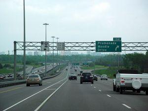 Highway 417