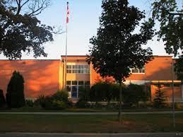 Hollywood Public School Toronto