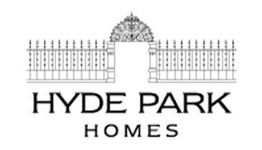 Hyde Park Homes logo