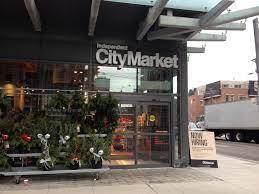 Independent City Market