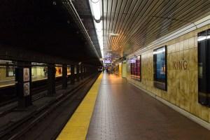King Station
