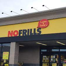 Luciano's No Frills