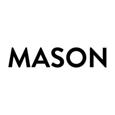 Mason Studio logo