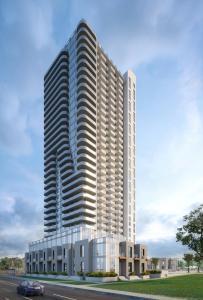 Mississauga Square Condominiums_exterior