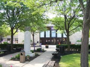 Niagara University