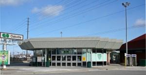 Oakville GO Station picture 01