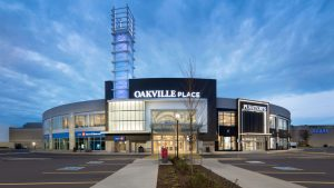 Oakville Place Shopping Mall picture 02