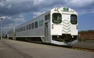 Royal Oakville Club-transportation