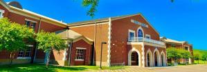 The Address at High Park school