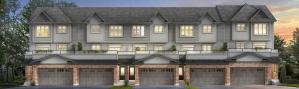 The Townhomes at Brooklin Corners_exterior2