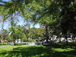 Victoria Memorial Park