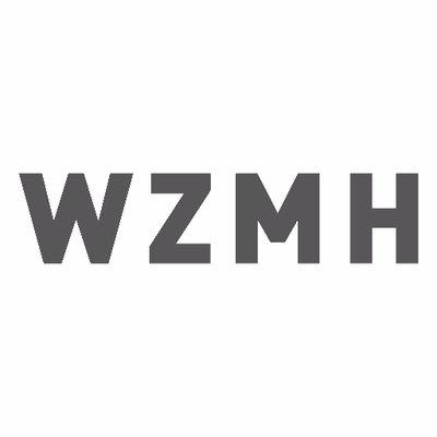 WZMH logo