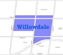 Willowdale Toronto