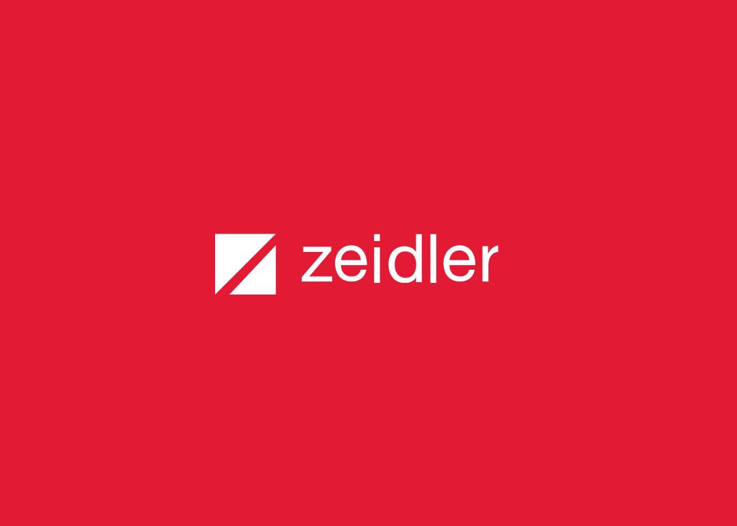 Zeidler Architecture logo