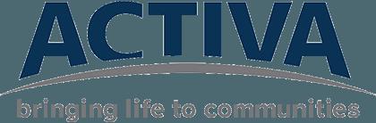 activa developments logo