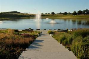 downsview park towns-outdoor