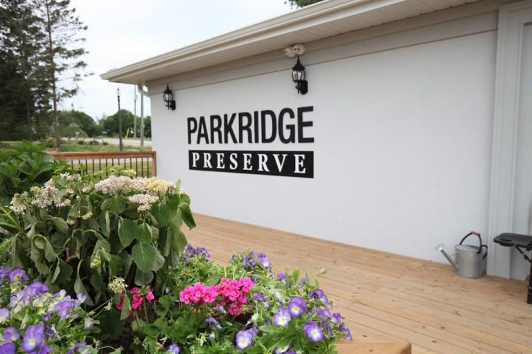 Parkridge Preserve