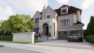 Ivy Hall Estates