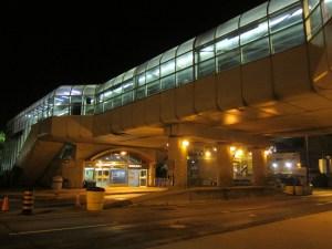 Midland Station