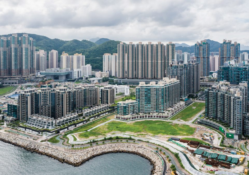 Daniels MPV . Property prices will rise in half a year