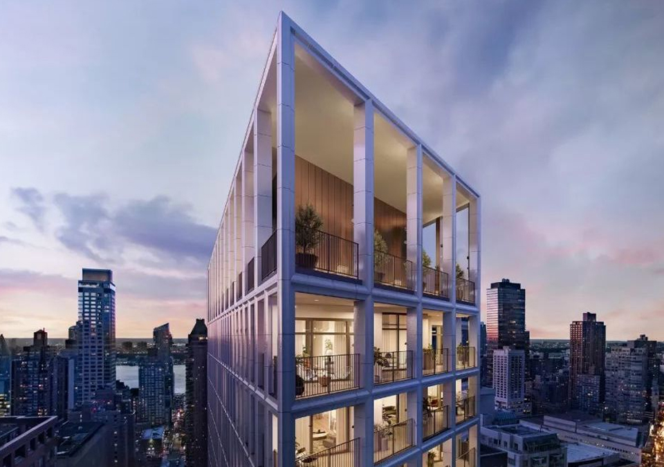Sugar wharf condos phase 3 . House prices rose by 21.6%