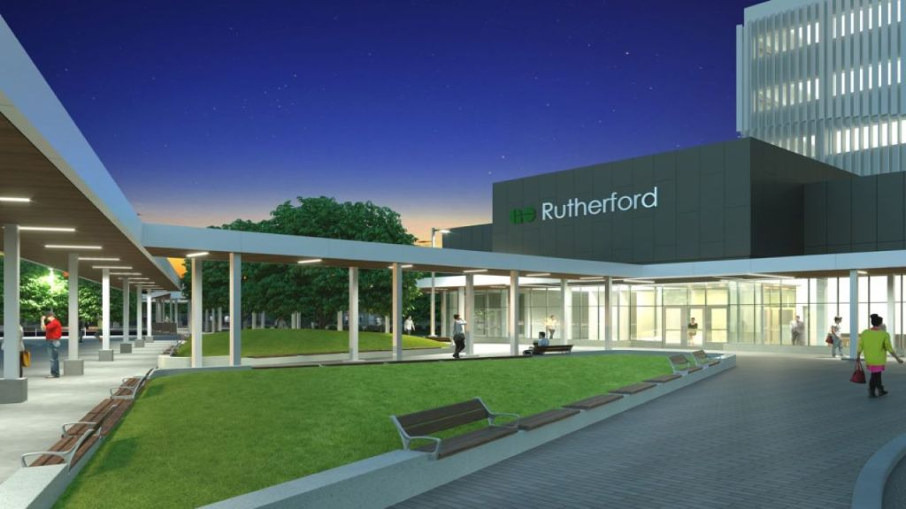 Rutherford GO
