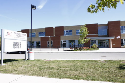 Thornhill Woods Public School