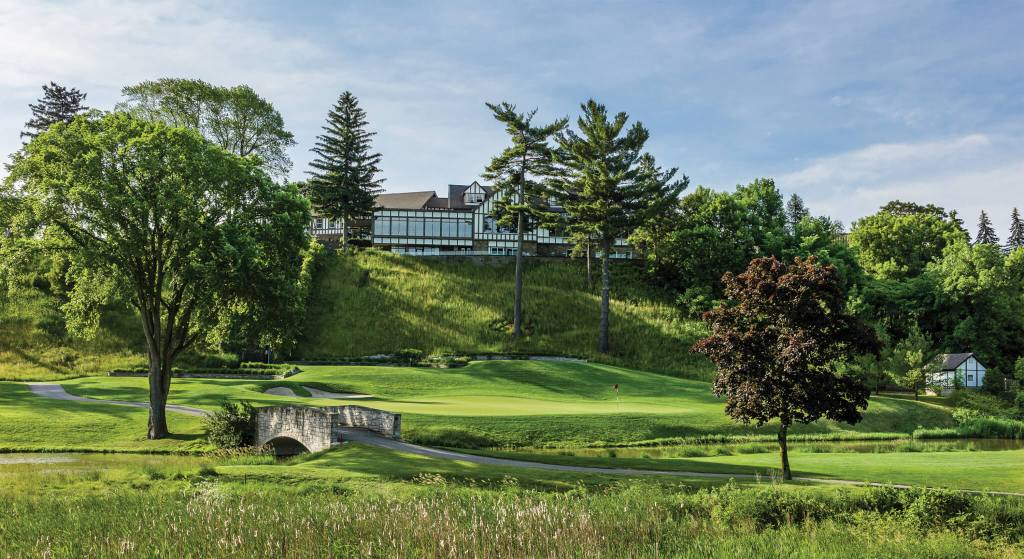 The Mississauga Golf & Country Club