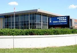 Abbey Park High School,-min