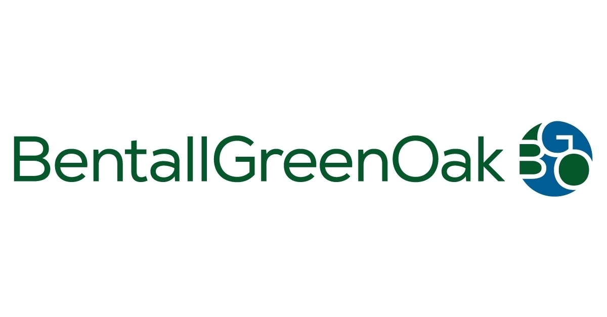 BentallGreenOak logo