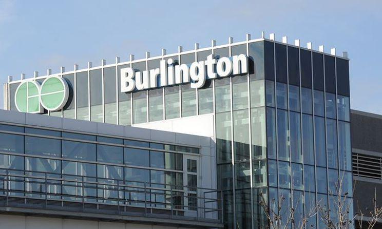 Burlington GO-min