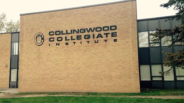 Collingwood Collegiate Institute-min