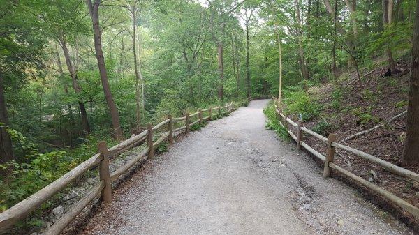 David A. Balfour Park-min