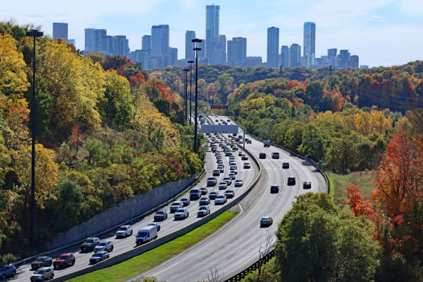Don Valley Parkway-min