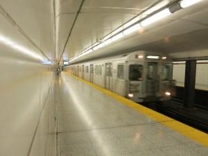 Donlands Station