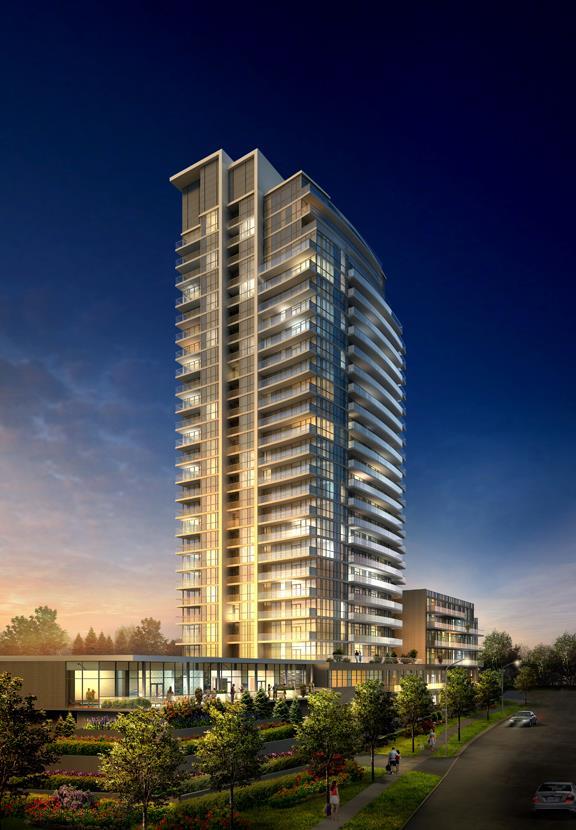 Dream Tower at Emerald City 3-min