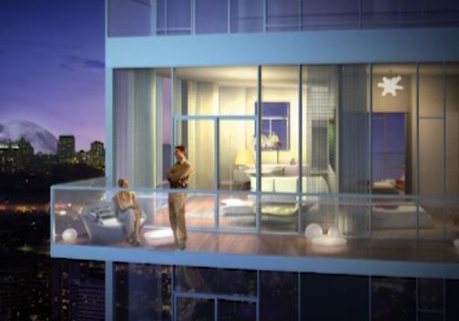 Dream Tower at Emerald City 4-min