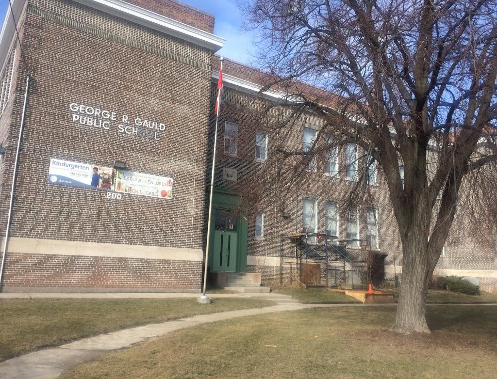 George R Gauld Junior School-min