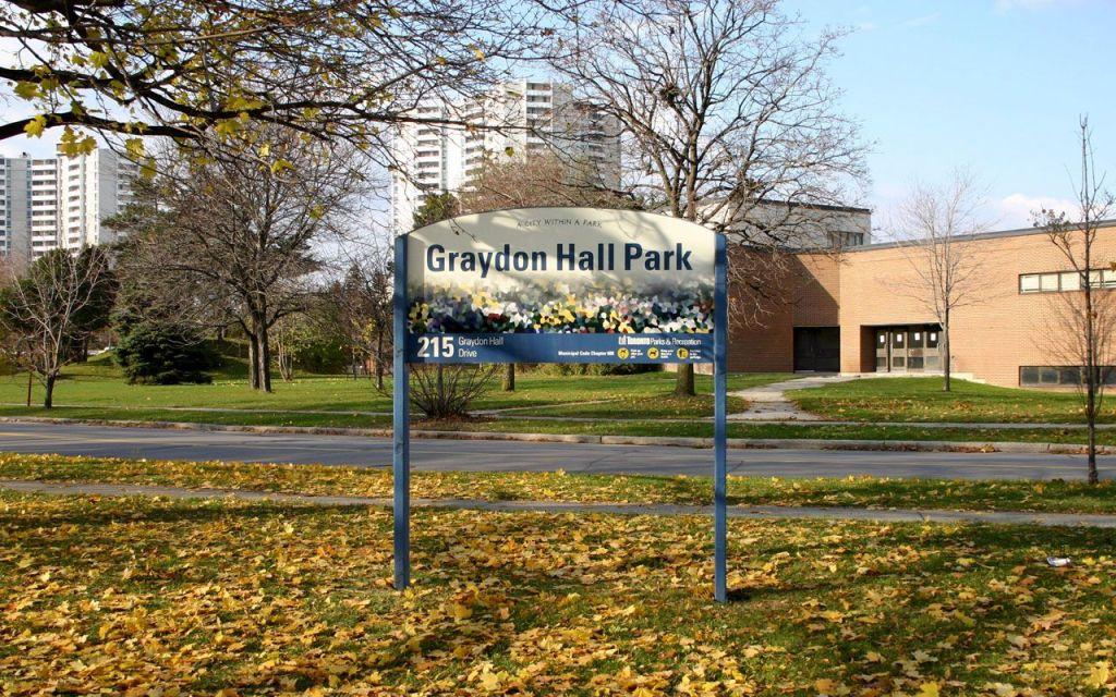Graydon Hall Park
