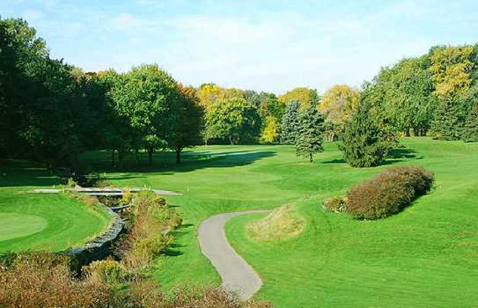 Lakeview Golf Course-min