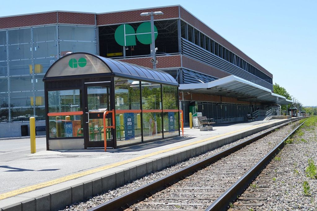 Main Street Stouffville by Greenpark Homes -transportation