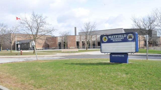 Mayfield Village-education