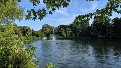 Millpond Park-min