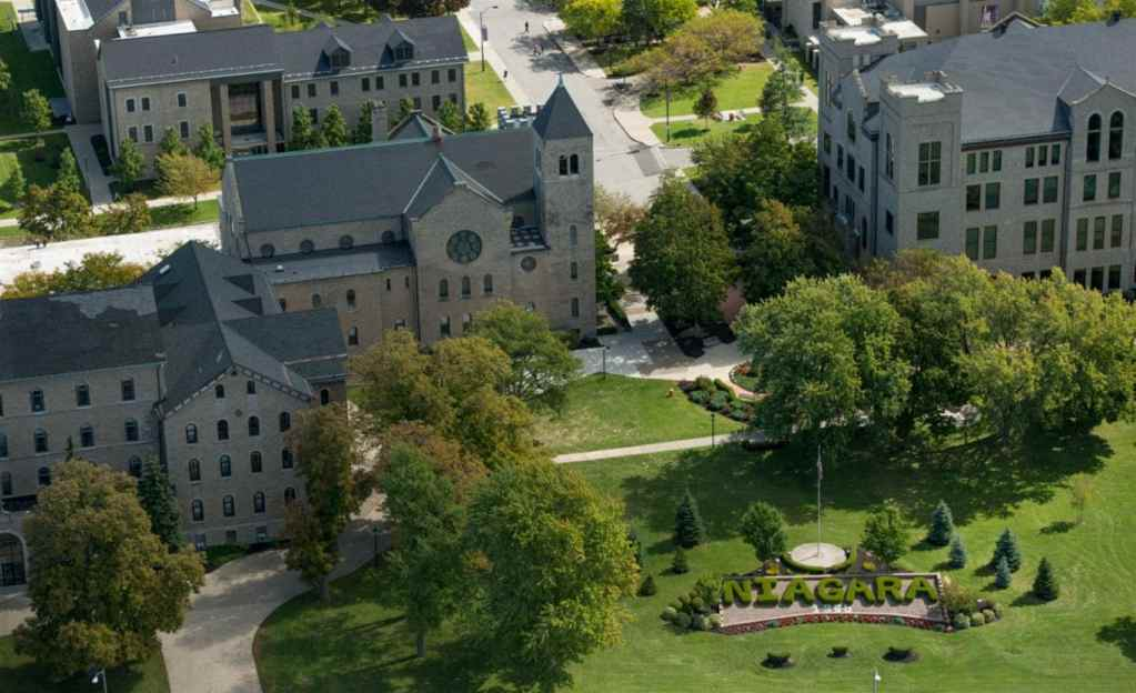 Niagara University in Ontario-min