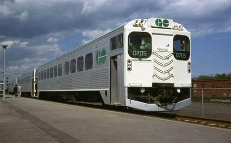 North Oakville-transportation