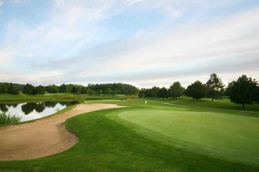 Richmond Hill Golf Club