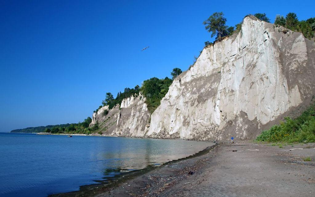 Scarborough Bluffs-min