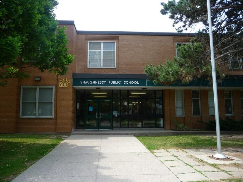 Shaughnessy Public School-min