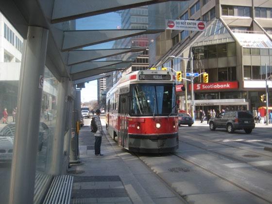 St. Clair TTC streetcar 1-min