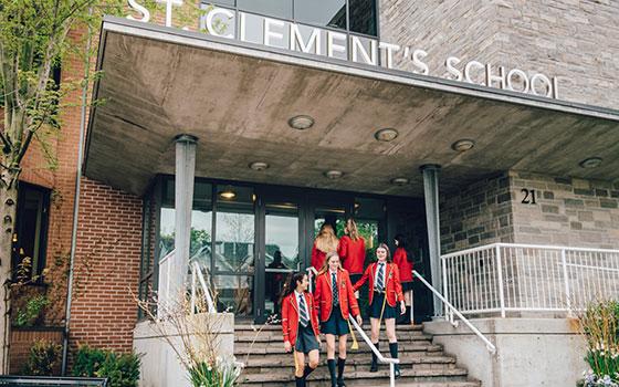 St. Clements School-min